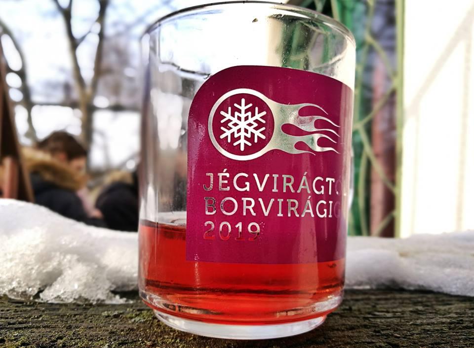 Jégvirágtól, Borvirágig Monori Pincefalu