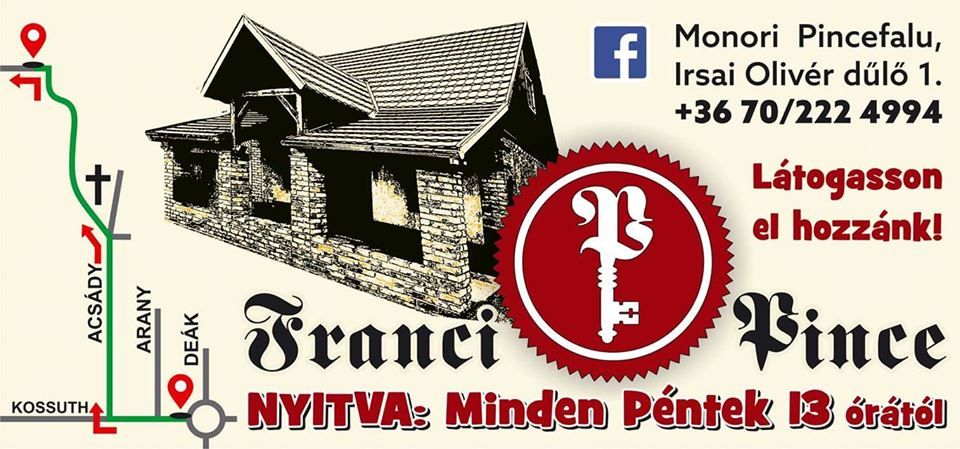 Franci Pince