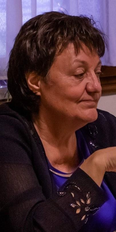 Nagyné Kele Márta