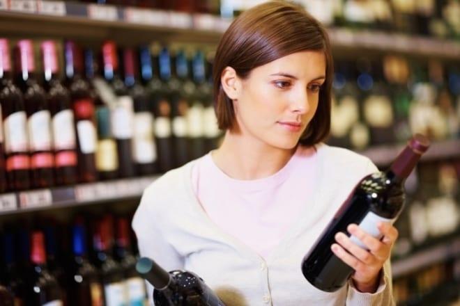 Természetes borok