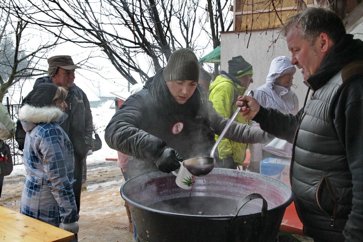 Foorralt boros kalandozás jégvirágtól borvirágig