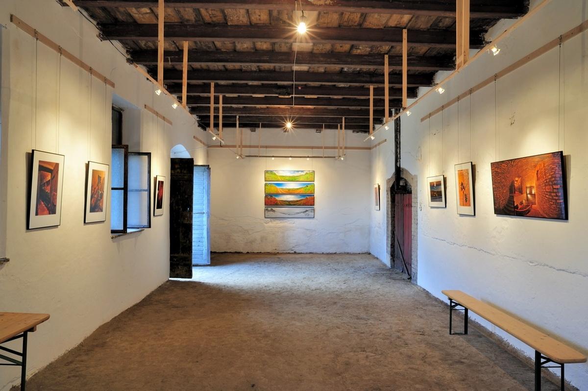 Strázsahegyi pincék Fesztiválja 2010, Somogyi Márk fotokiállítása