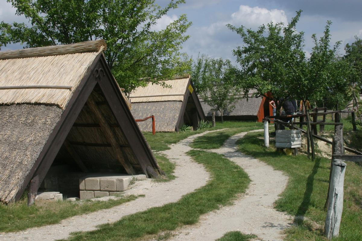 Ócsa, kalandozások a magyarországi pincefalvakban