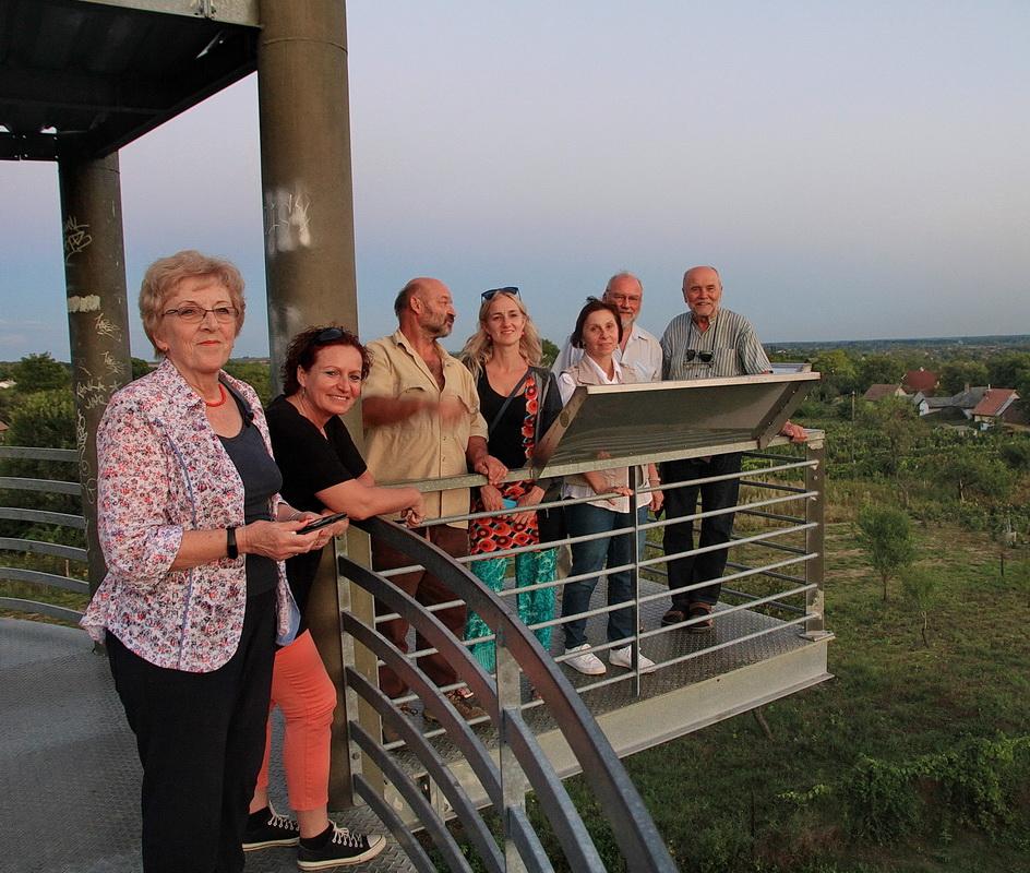 Kilátó és turizmus
