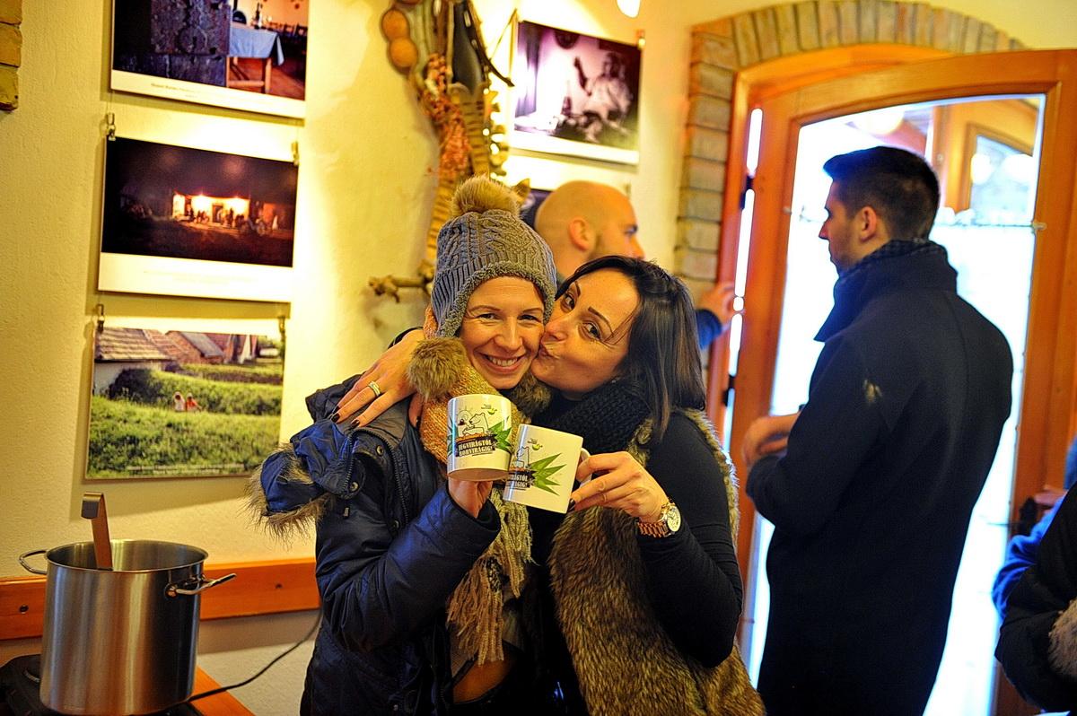 Forralt Boros Kalandozások Jégvirágtól Borvirágig 2016