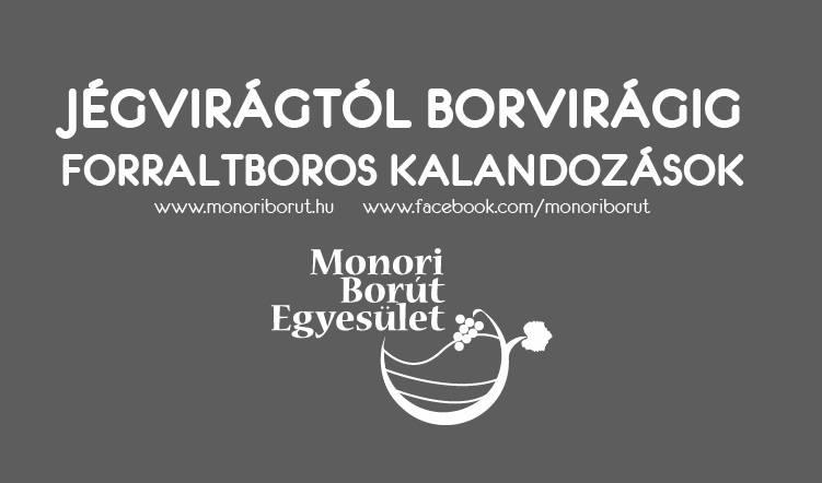 Jégvirágtól Borvirágig Forraltboros Kalandozások 2018