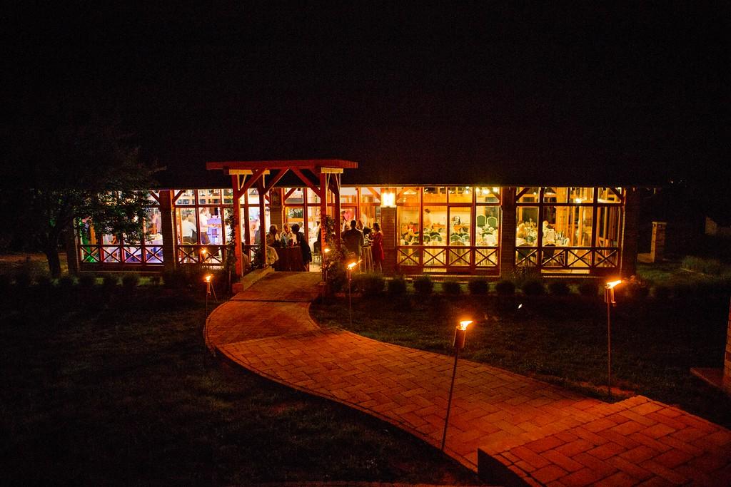 KultPince egy különleges esküvői helyszín Pest megyei Monoron