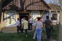 Újjáéledő hagyományaink, avagy  az első Téglagyári  nótatúra