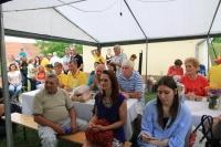 Adománygyűjtés a Borvidékek Hétvégéje 2018 rendezvényen