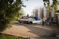 Összefogással készül a Monor eredetmegjelölésű közösségi bor