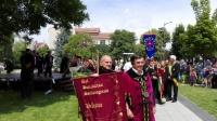 A Monori Pincefalu sikerei a városra is hatnak
