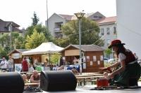 Sikerrel mutatkozott be a város új programja a FröccsSzombat