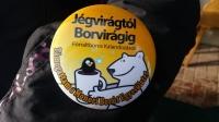 Jégvirágtól Borvirágig - Forraltboros Kalandozások 2017