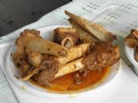 Jótékonysági főzés a Szüreti Sokadalom napján
