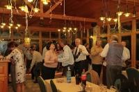 Szilveszteri gálavacsora és táncmulatság 2016