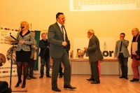 Monori Bortárs Filmfesztivál 2016, díjátadó ünnepség,  díjazott és nevezett alkotások
