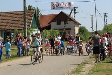 Strázsahegyi Tekerő Amatőr Terep Kerékpárverseny 2016